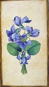 minyatür örnekleri çiçek ile ilgili görsel sonucu