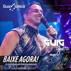 BANDA GUIG GHETTO http://suamusica.com.br/AUDIODVDGUIGGHETTO #suamusica #baixeagora #cdpromocional #guigghetto