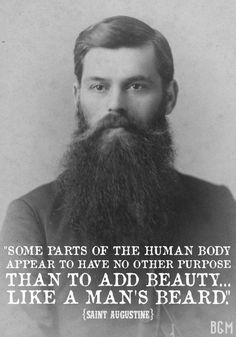 The Big Beard