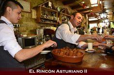 Qué tal va todo? Te apetece una albóndiga? Tómala aquí, en tu Rincón Asturiano de siempre!!! Saludos y feliz verano!!!