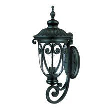Purchase  Naples 1-Light Outdoor Sconce