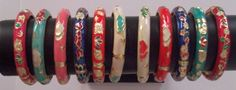 bangles display | eBay