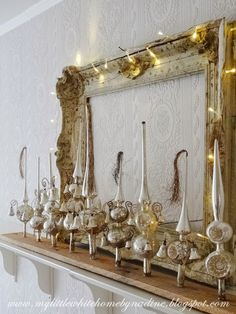 My little white home by Nadine: Kerst Christmas Noël 2014