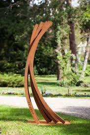 corten sculpture - Google Search