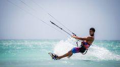 Kitesurf Aruba Caraibi