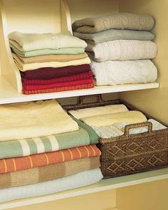 Simple Closet Divide