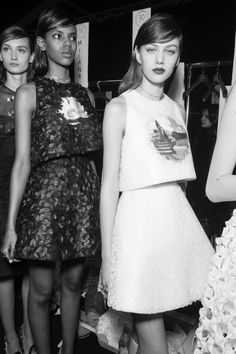 Dior Couture: An up-close look at Raf Simons' collection for 2014