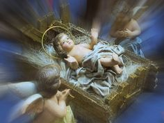 Here's a reflection on the meaning of Christmas from a slightly different point of view.our salvation. There are actually 4 reasons Christ as born, and the last one might surprise and even shock you. Meaning Of Christmas, A Christmas Story, Christmas Ornaments, Catechist, Baby Jesus, Advent, Catholic, Blessed, Traditional