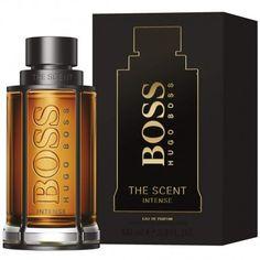 Nuevo #perfume para hombre Hugo Boss The Scent Intense de #HugoBoss  https://perfumesana.com/hugo-boss-marca/2873-hugo-boss-the-scent-intense-edp-100-ml-spray-8005610329048.html