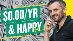 """Gary recently went on the """"Successful Mind Podcast"""" with David Neagle where the two had some very interesting topics. Gary shared some insights and stories that he has never told before and went into deep Entrepreneur Books, Entrepreneur Inspiration, Digital Marketing Business, Alexa Skills, Gary Vaynerchuk, Gary Vee, Interesting Topics, Ted Talks, Say Hi"""