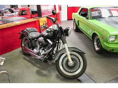 2010 Harley-Davidson Motorcycle for Sale | ClassicCars.com | CC-867769