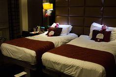 Grand Central Hotel Glasgow Blogger Sleepover