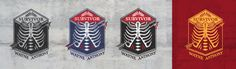 Wayne Anthony • Emblem Collection on Behance