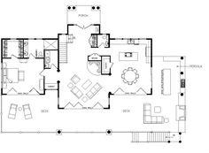 Unique Open Floor Plans   Passive Solar House Plans: The Essentials of Passive Solar House Plans