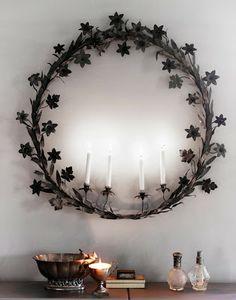 Christmas decorations Christmas wreaths