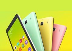 Lee El Xiaomi Redmi 2 Pro está cada vez más cerca con su pantalla de 4,7 pulgadas