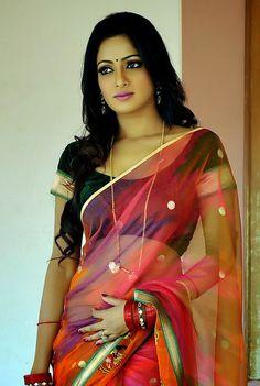 Mujer Indu