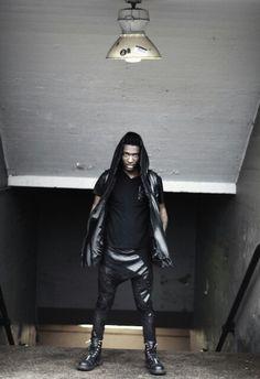 #photography #Goth #fashion #alternative #Zayonce Alternative, Goth, Photography, Style, Fashion, Gothic, Swag, Moda, Photograph