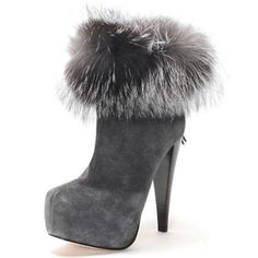 ALICE + OLIVIA BOOTS @SHOP-HERS