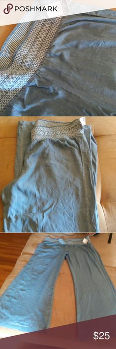 Fabulous jeans Cute Pants Rue 21 Pants Wide Leg