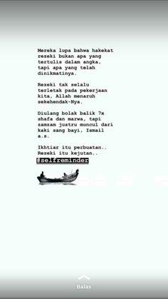 Self Reminder, My World, Islamic Quotes, Allah, Math Equations