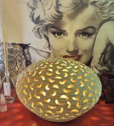 lamp pietra leccese