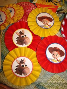 *New Pinata Pics* Toy Story Jessie/Cowgirl Party Progress, Ideas, Advice - CafeMom