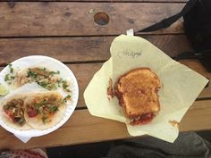 Our favourite food trucks in Portland. A city guide by Local Wanderer