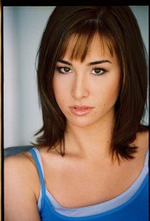 Allison Scagliotti, Claudia Donovan on Warehouse 13, smart, funny, very well written character. Played by a great actress..