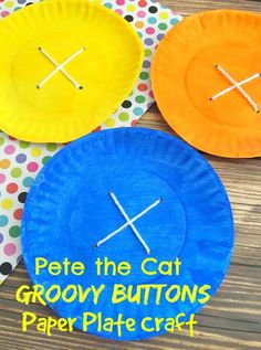 Pete the Cat Groovy