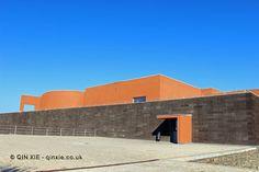 Winery, Quinta do Portal, Douro Valley Portal, Douro Valley, Buildings, Garage Doors, Mansions, House Styles, Outdoor Decor, Home Decor, Barns