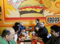 Edzo's Burger Shop - Evanston | Evanston Restaurant Menus and Reviews