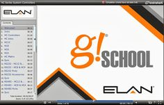 ELAN Launches Accelerated Dealer Training Certification Program with g! School!