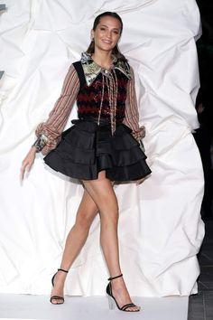 Alicia Vikander, Jennifer Aniston, Jennifer Lopez, Libra, Dame Helen, Donald Glover, Olivia Newton John, Helen Mirren, Heaven Sent