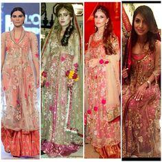 The very popular @mishalakhani design #pakistanweddingstyle #mishalakhani #gorgeous #ensemble #formals #bridal #couture #karachi #pakistan #wedding #weddingdress #weddingstyle #weddingdiaries #aeshalkhanji #mishalasad #whoworeitbest