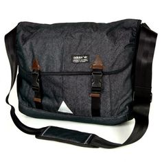 Adidas STR Messenger Bag ($50-100) - Svpply