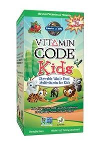 Garden of Life Vegetarian Multivitamin Supplement for Kids Vitamin Code Kids Chewable Raw Whole Food Vitamin with Probiotics 60 Chewable Bears * You can get additional details at the image link. Whole Food Multivitamin, Multivitamin Supplements, Best Multivitamin, Nutritional Supplements, Best Vitamins For Kids, Whole Food Vitamins, Supplements For Anxiety, Weight Loss Supplements, Garden Of Life Vitamins