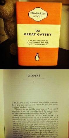 I Found My Next Book