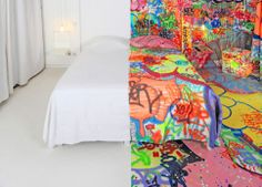 5 Hotels That Bring Art History To Your Bedroom | StyleCaster