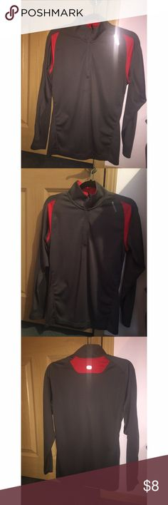 Quarter zip Stretchy quarter zip, great for running/working out Sugoi Tops Tees - Long Sleeve