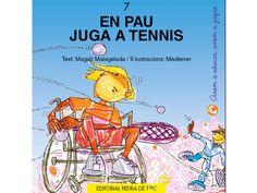 En Pau juga a tenis