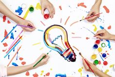 Creative Thinking: A How-To Guide . Christian Resources, Cover Letter Sample, Book Images, Creative Teaching, Any Book, Creative Thinking, Listening Skills, Wall Wallpaper, Holidays And Events