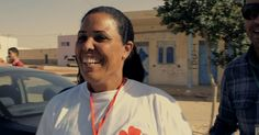 Activists for Change: Six Short Films and Teaching Resources on Women's Roles in the Arab Spring - The New York Times