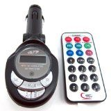 Guilty Gadgets Ã'Ã'® - Car FM Radio Music Transmitter For Kindle, Fire HD, Fire HD 8.9, DX, Fire, International, Keyboard, Paper White, WHSMith Kobo Vox, Asus Nexus 7 2