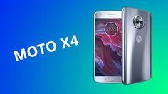 Aprenda Como formatar o Moto X4 - Hard Reset