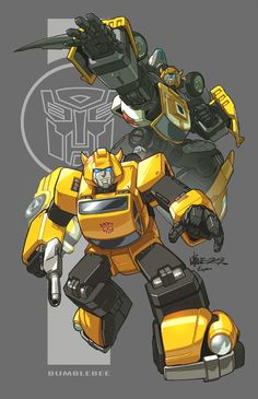 TFcon2009 art by *markerguru on deviantART