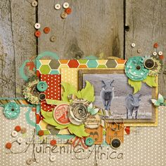Home Is Where the Art Is ~ Everyday – Hung Up On: Snips and Snails Designs