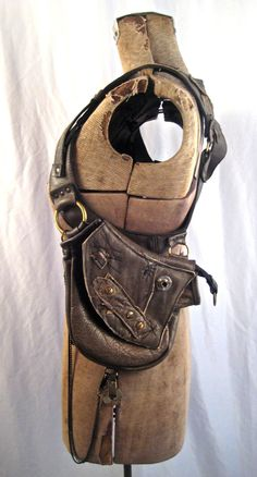 Hey, I found this really awesome Etsy listing at http://www.etsy.com/listing/155044797/leather-holster-bag-burningman-mad-max