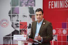 Pedro Sánchez pide abrir el debate sobre la conciliación de la vida laboral y familiar