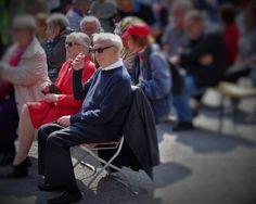 Duisburg: Oberbürgermeister Sören Link gratuliert Alt-OB Josef Krings zum 90. Geburtstag